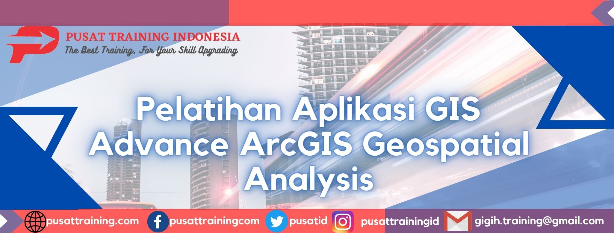 Pelatihan-Aplikasi-GIS-Advance-ArcGIS-Geospatial-Analysis
