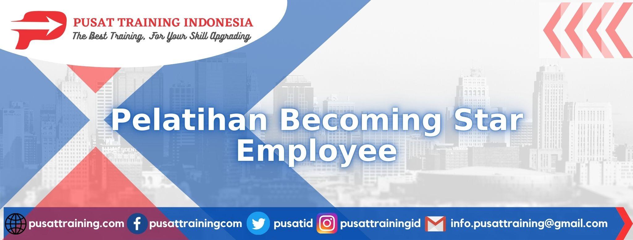 Pelatihan-Becoming-Star-Employee