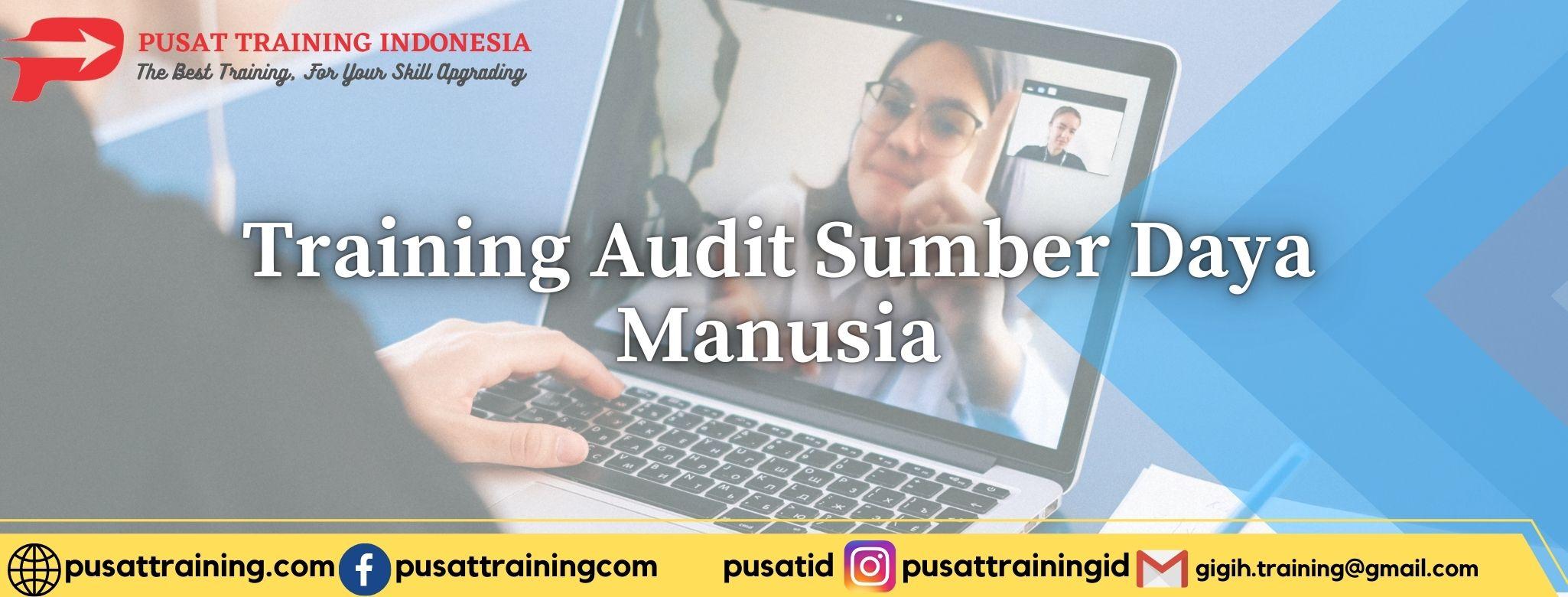 Training-Audit-Sumber-Daya-Manusia