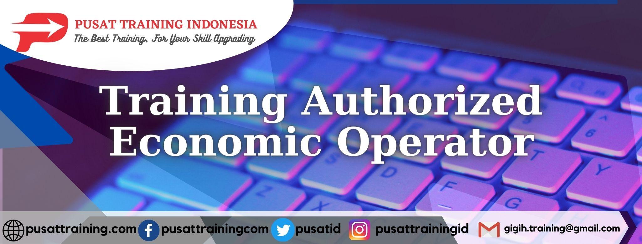 Training-Authorized-Economic-Operator