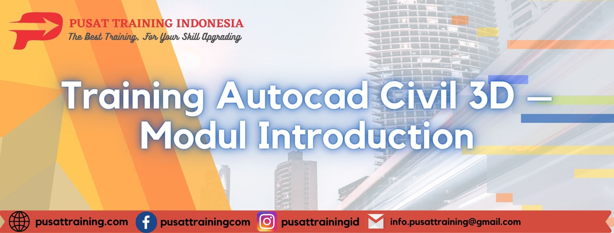 Training-Autocad-Civil-3D-Modul-Introduction