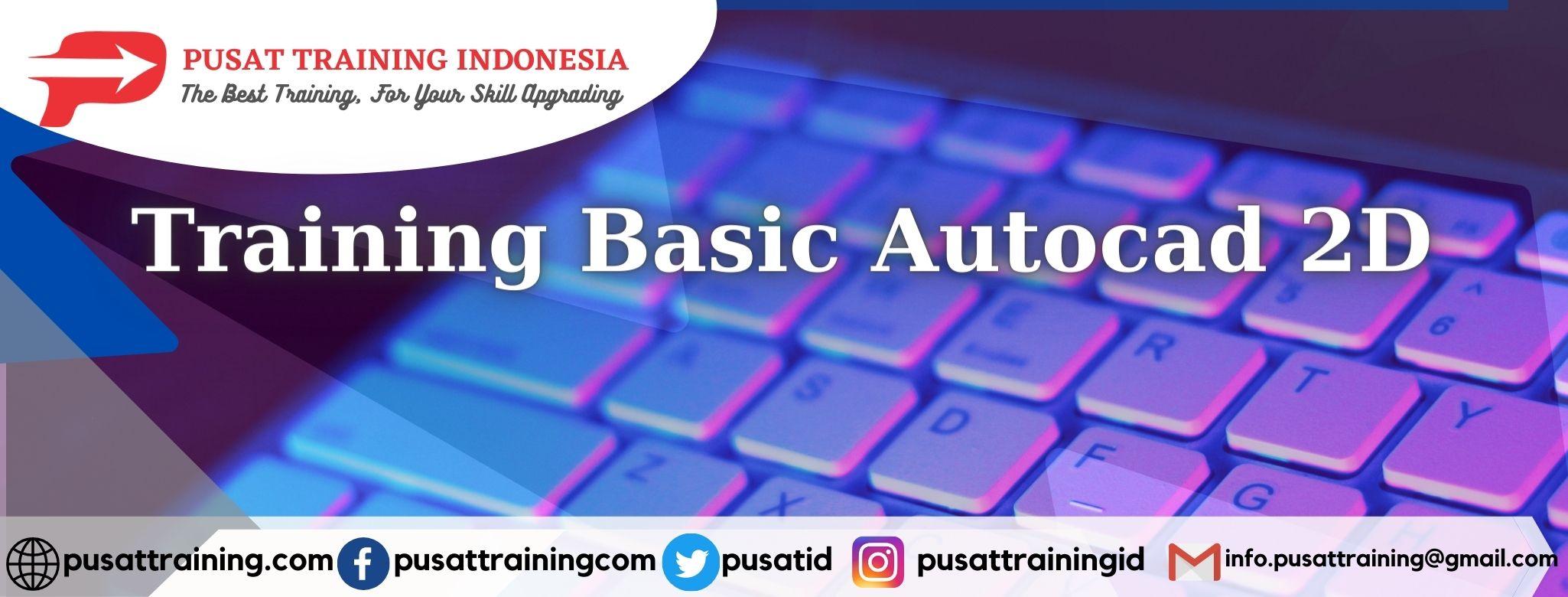 Training-Basic-Autocad-2D