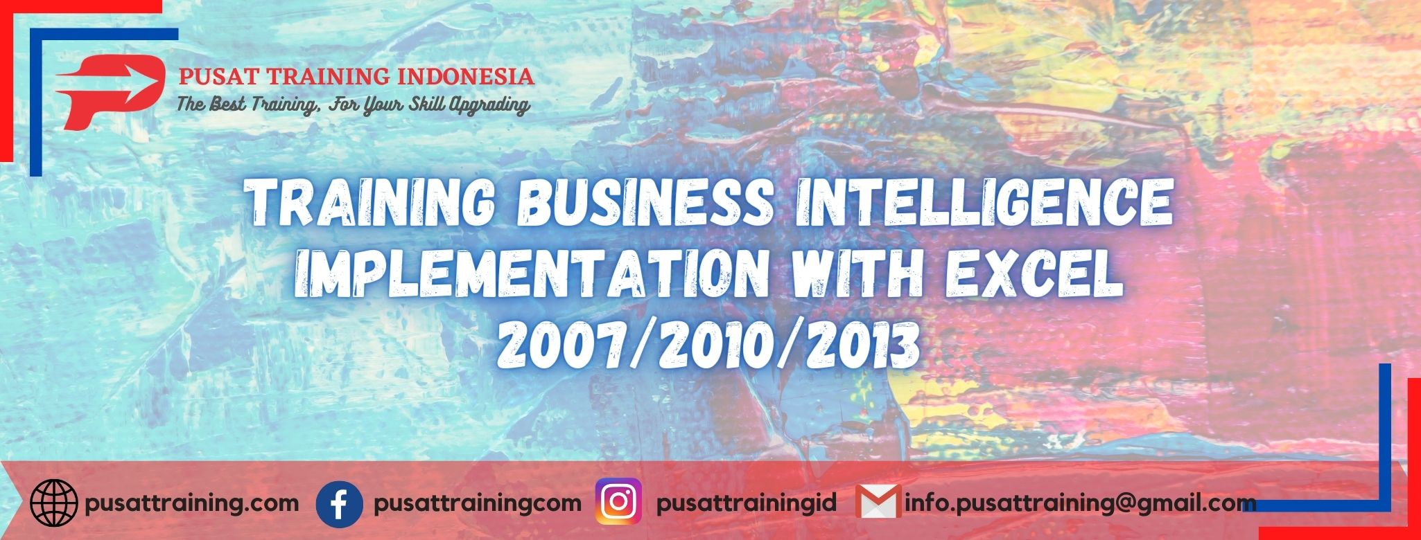Training-Business-Intelligence-Implementation-with-Excel-2007_2010_2013