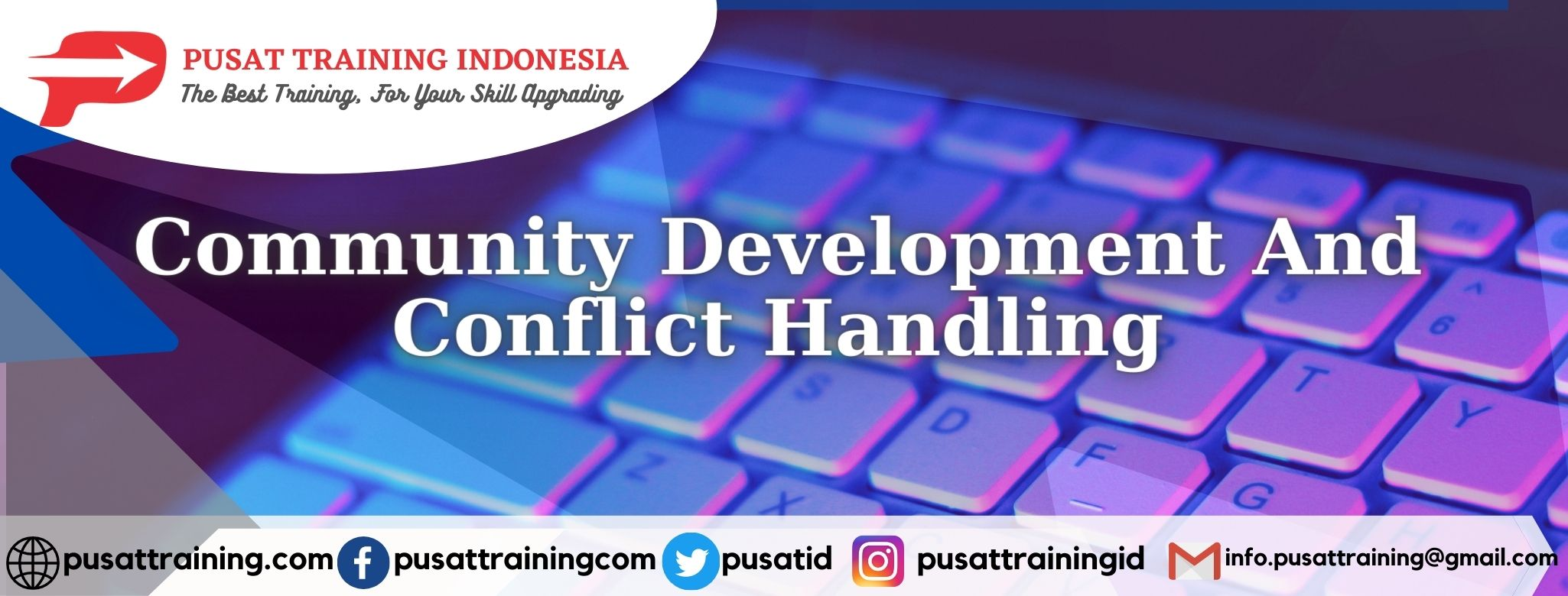 Community-Development-And-Conflict-Handling