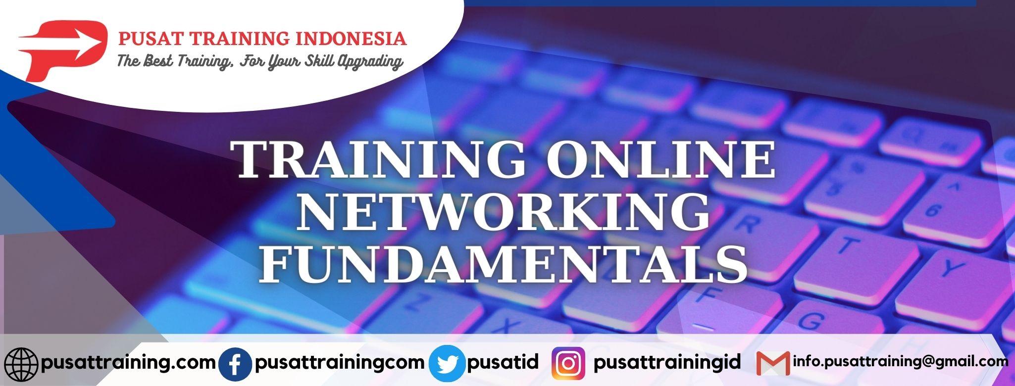 training-online-networking--fundamentals