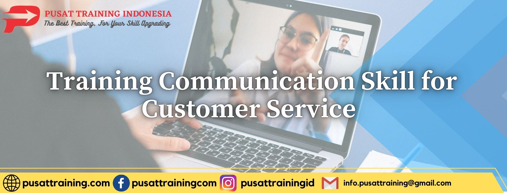 Training-Communication-Skill-for-Customer-Service