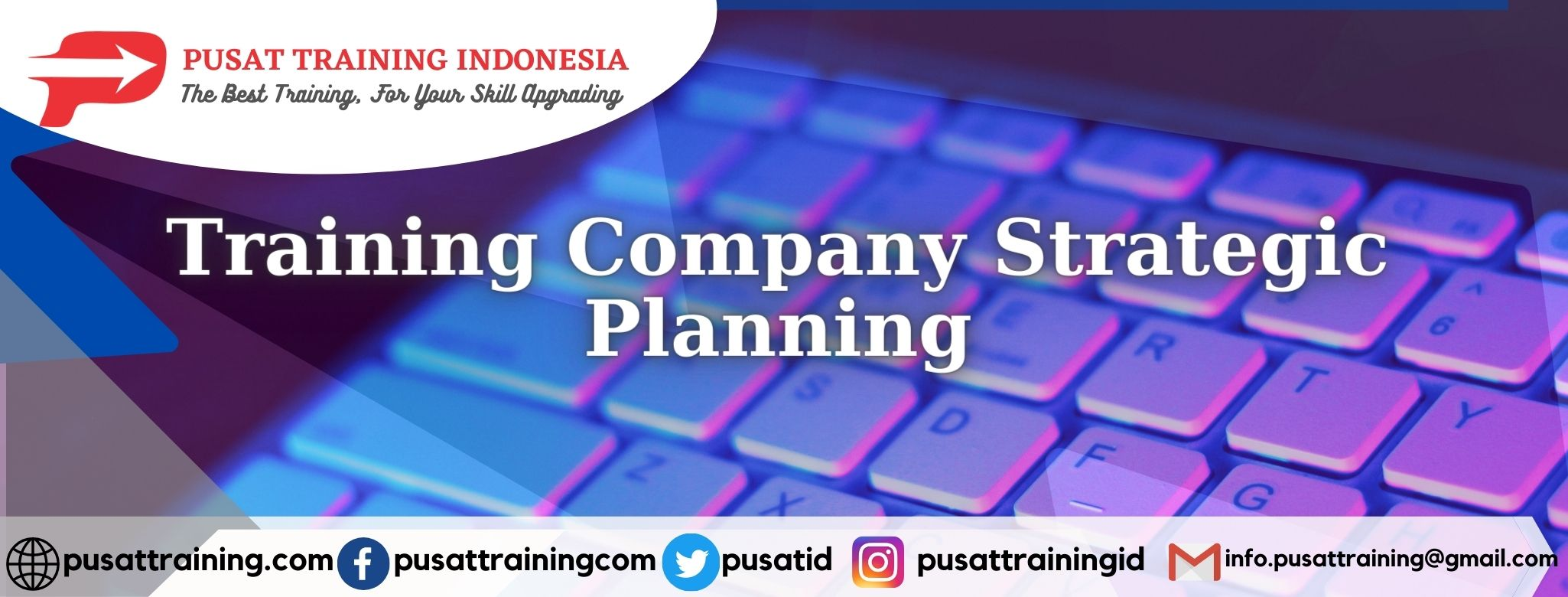 Training-Company-Strategic-Planning