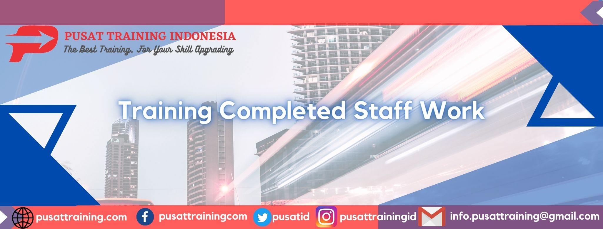 Training-Completed-Staff-Work