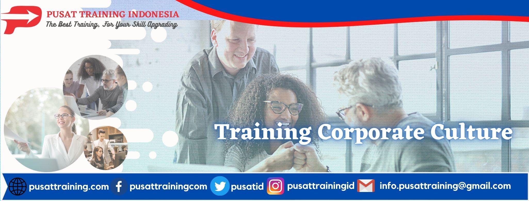 Training-Corporate-Culture