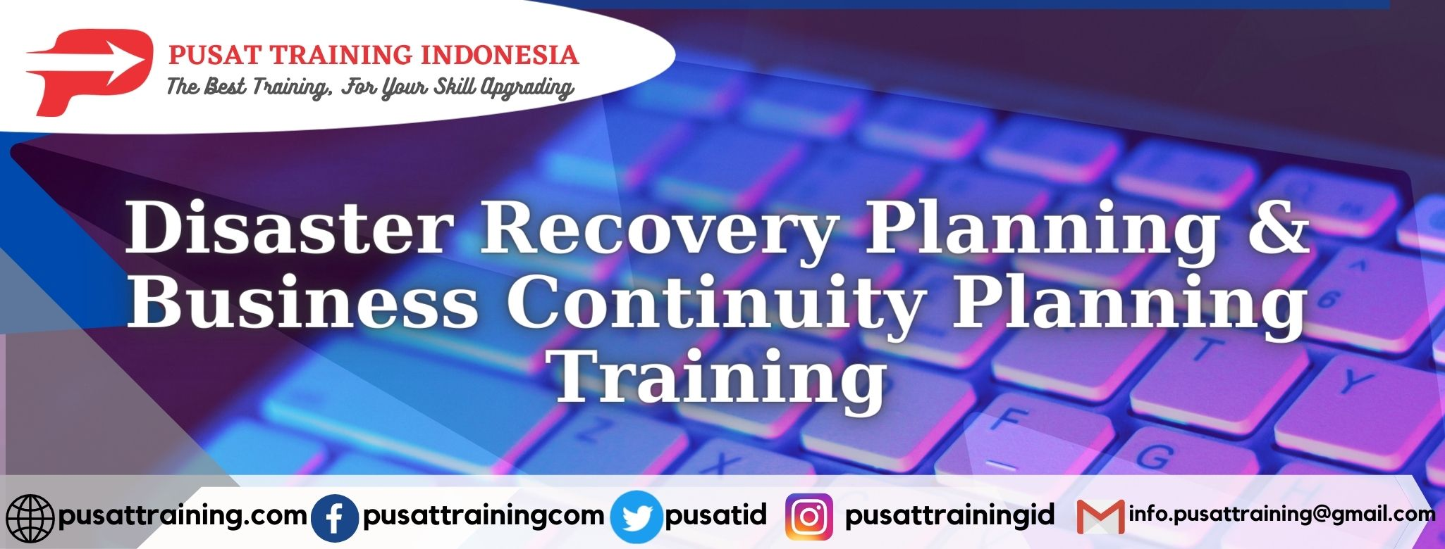 Disaster-Recovery-Planning-Business-Continuity-Planning-Training